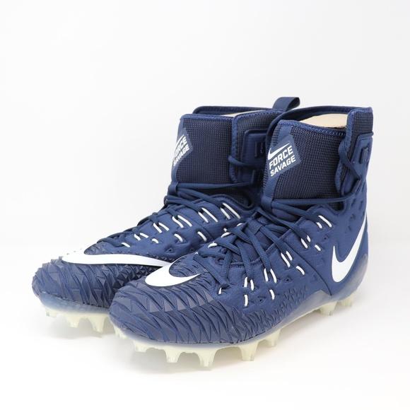 ae7fd956c Nike Force Savage Elite TD Promo Football Cleats